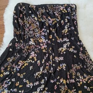 Urban Outfitters Dresses - UO kimchi blue short floral dress